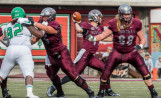 Simis Shines in Montana Victory Over North Dakota