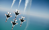 U.S. Air Force Thunderbirds Come to Kalispell Aug 30-31