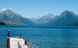 Summer Season Begins in Glacier National Park