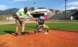 Families Invited to play All-Abilities Baseball at McCormick Park