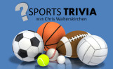 UM Sports Trivia | Week of July 29
