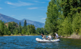 Manners Matter – How to Share Western Montana Rivers