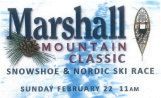 Winter Carnival and Snow Races at Marshall Mountain