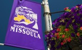 Downtown Flower Baskets Scheduled For Hanging May 20
